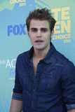 Paul Wesley Royalty Free Stock Photography