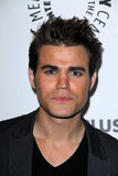 Paul Wesley Stock Image