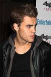 Paul Wesley, Torrey De Vitto Stock Photography