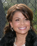 Paula Abdul Royalty Free Stock Photo