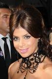 Paula Abdul stockbild