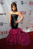 Paula Abdul. At the 2008 ALMA Awards. Pasadena Civic Auditorium, Pasadena, CA. 08-17-08 Royalty Free Stock Photo