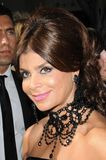 Paula Abdul Stock Photography