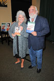 Paula Dean and Michael Groover Stock Photography