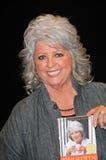Paula Dean  Stock Image