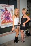 Paula LaBaredas, Rena Riffel Fotos de archivo