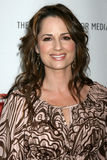 Paula Marshall stockbild