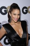 Paula Patton. At the 16th Annual GQ Men Of The Year Celebration, Chateau Marmont, Los Angeles, CA 11-17-11 Royalty Free Stock Images
