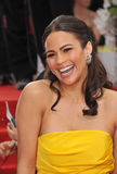 Paula Patton Royalty Free Stock Image