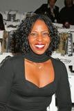 Pauletta Washington fotografering för bildbyråer