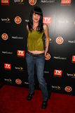 Pauley Perrette. At the TV GUIDE Magazine's Hot List Party, SLS Hotel, Los Angeles, CA. 11-10-09 Stock Photos