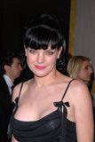 Pauley Perrette. At the 24th Genesis Awards, Beverly Hilton Hotel, Beverly Hills, CA. 03-20-10 Royalty Free Stock Image