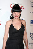 Pauley Perrette Royalty Free Stock Photography