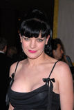 Pauley Perrette. At the 24th Genesis Awards, Beverly Hilton Hotel, Beverly Hills, CA. 03-20-10 Royalty Free Stock Photos