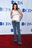 Pauley Perrette. At CBS's TCA Press Tour. The Rose Bowl, Pasadena, CA. 07-15-06 Royalty Free Stock Photos