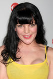 Pauley Perrette. Arriving at the CBS Fall Preveiw Party My House  Club Los Angeles, CA September 16, 2009 Stock Photo
