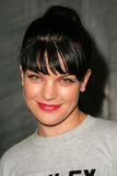 Pauley Perrette. At the CBS Summer 2005 Press Tour Party, The Hammer Museum, Los Angeles, CA 07-19-05 Stock Photos