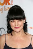 Pauley Perrette Stock Photography