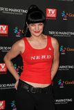 Pauley Perrette Stock Images