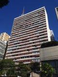 Pauliceia Building Stock Photos