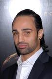 Paulie Malignaggi ?an der Kämpfer-? Los- Angelesder premiere, chinesisches Theater, Hollywood, CA 12-06-10 Lizenzfreies Stockbild