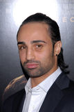 Paulie Malignaggi ?na premier de Los Angeles do lutador?, teatro chinês, Hollywood, CA 12-06-10 Imagem de Stock Royalty Free