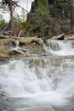 Paulina Peak Waterfall Imagenes de archivo