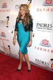 Paulina Rubio Stock Images