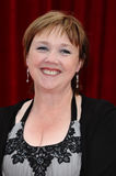 Pauline Quirke Royalty Free Stock Image