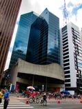 Paulista de todos Stock Image