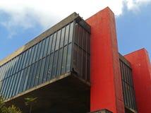 São Paulo Art Museum Stock Image