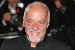Paulo Coelho Immagini Stock