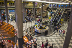 São Paulo - Congonhas Airport - Brazil Stock Photography