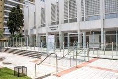 Paulo Eiro Theater Stock Photos