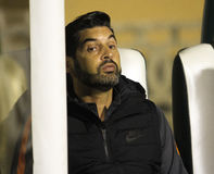 Paulo Fonseca Royalty Free Stock Images