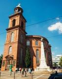 Paulskirche Images libres de droits