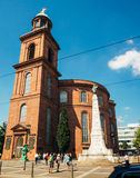 Paulskirche Royalty Free Stock Images