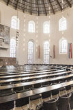 Paulskirche in Frankfurt Stock Image