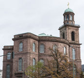 Paulskirche Royalty Free Stock Photography