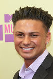 Pauly D Photographie stock