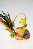 Paume de Pâques photo libre de droits