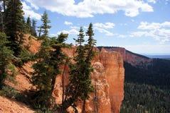 Paunsaugunt Berge Stockbilder