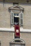 Paus Joseph Ratzinger stock afbeeldingen