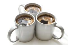 Pausa caffè Immagini Stock Libere da Diritti