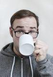 Pause-café photographie stock libre de droits