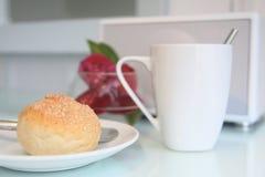 Pause-café Images stock