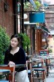 Pause café Images libres de droits