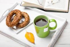 Pause café photos libres de droits