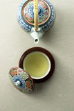 pause café de Japonais-type photographie stock