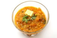 Pav bhaji Royalty Free Stock Images
